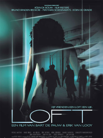 Loft, de film