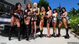 Apocalypse girls