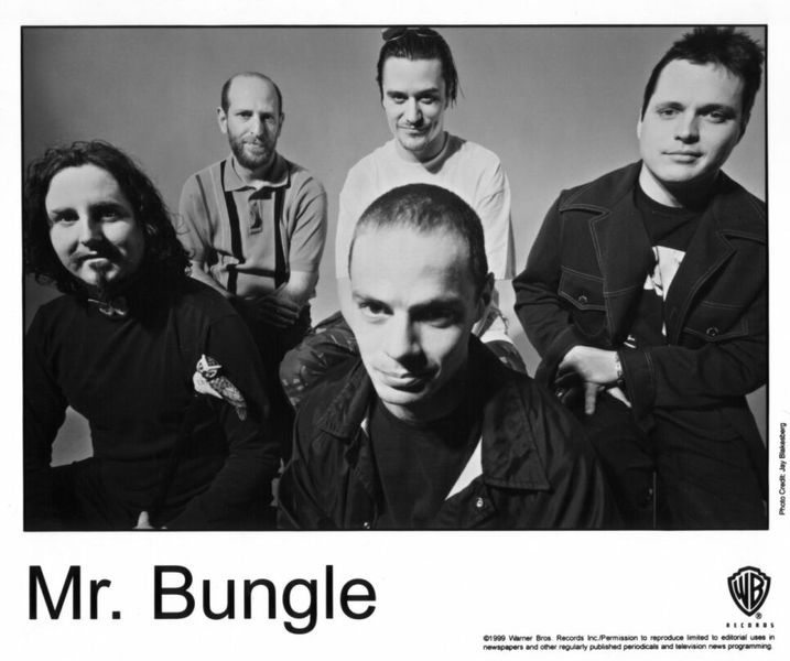 Mr. Bungle