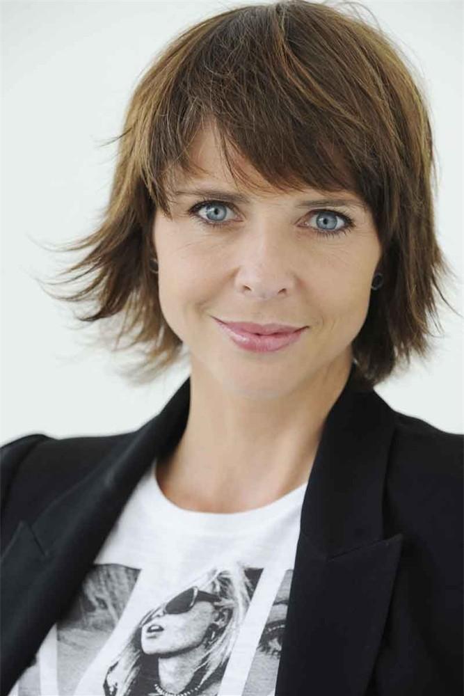 Francesca Vanthielen, een Zonhovense BV in de bib!