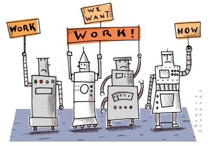 cartoon-dag-van-de-arbeid-robots