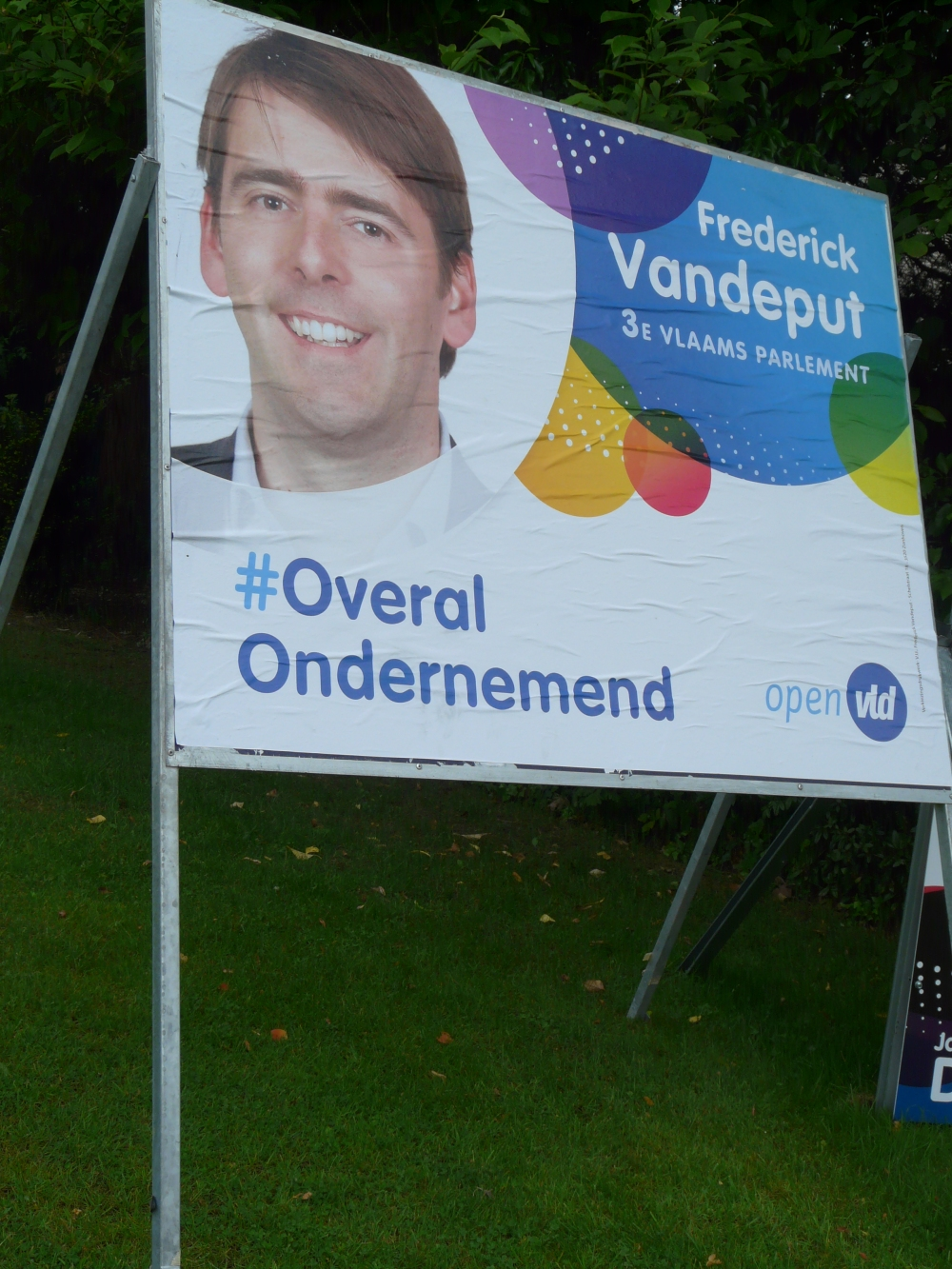 Frederick Vandeput