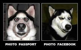 paspoortfoto