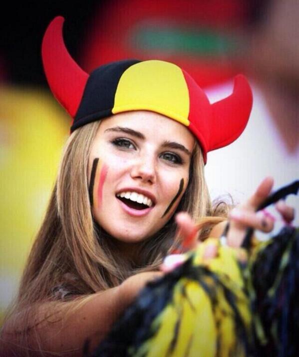 Axelle Despiegelaere, Miss WK Belgium