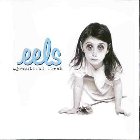 EELS-BEAUTIFUL-FREAK