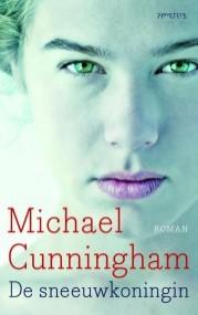 michael cunningham de-sneeuwkoningin