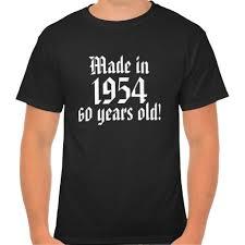 zestig jaar jong
