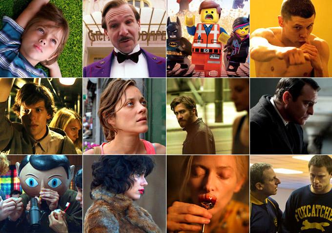 beste films van 2014