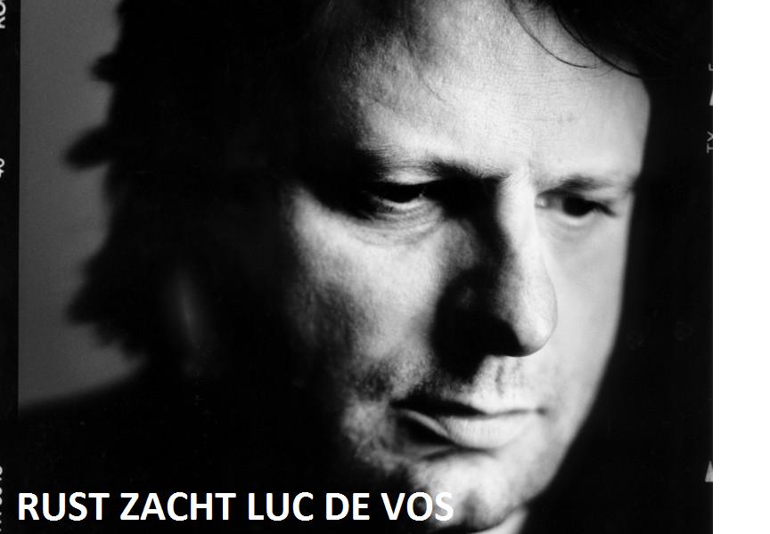 RIP Luc De Vos (1962-2014)