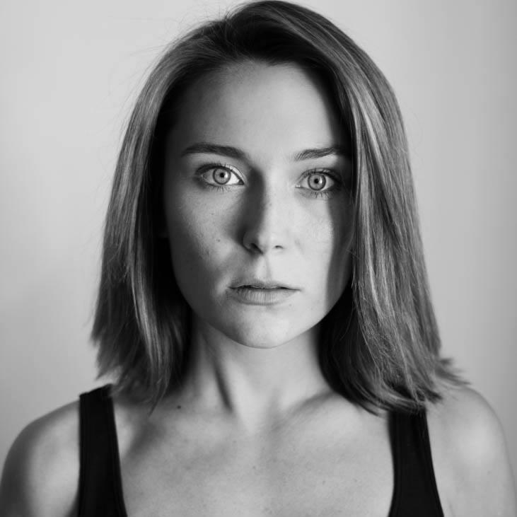 Charlotte Anne Bongaerts (c) Kevin Shahbazi