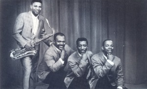 junior walker and the all stars
