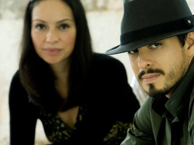Rodrigo y Gabriela (c) Tina Korhonen