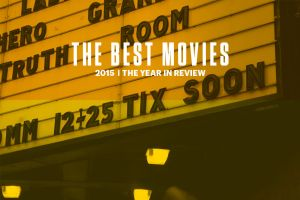 de beste films van 2015