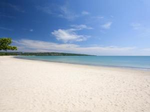strand van jimbaran