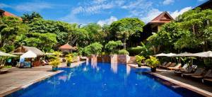 Victoria Angkor