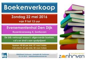 boekenverkoop 2016
