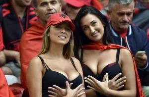 Albanese voetballers ken ik niet, maar Rike Roci en Irid Oxa ken ik wél