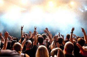 concertjes om naar uit te kijken