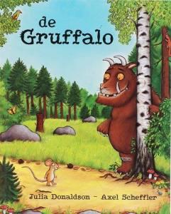 de-gruffalo