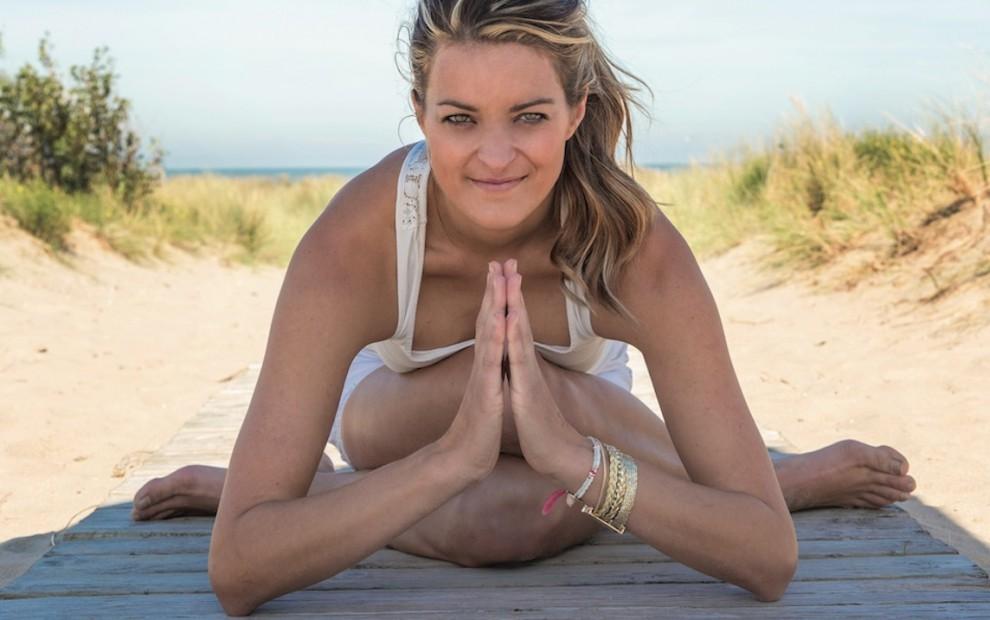 Claudia Van Avermaet scoort op andere fronten