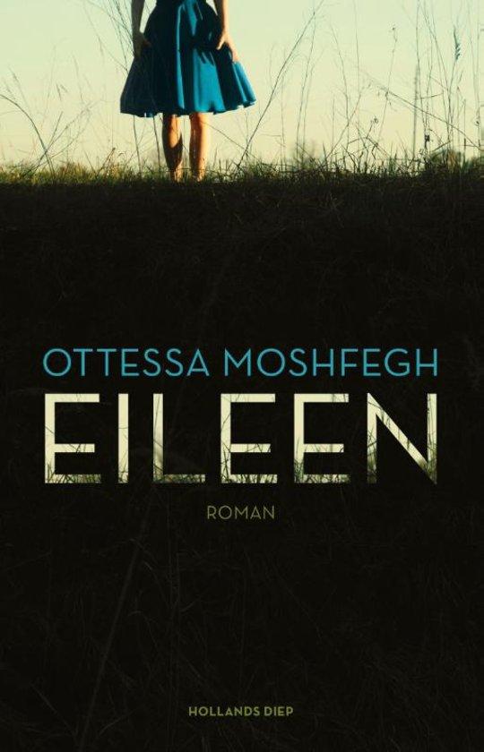 Ottessa Moshfegh