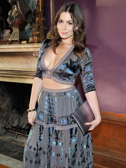 Sophie Simmons-Tweed, gelukkig heeft ze de looks van haar moeder