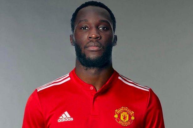 Romelu Lukaku verruilde Everton voor Manchester United