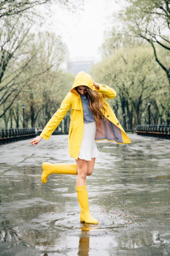 spaanse regen op Belgische vakantiewegen