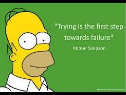 wijsheid van homer simpson