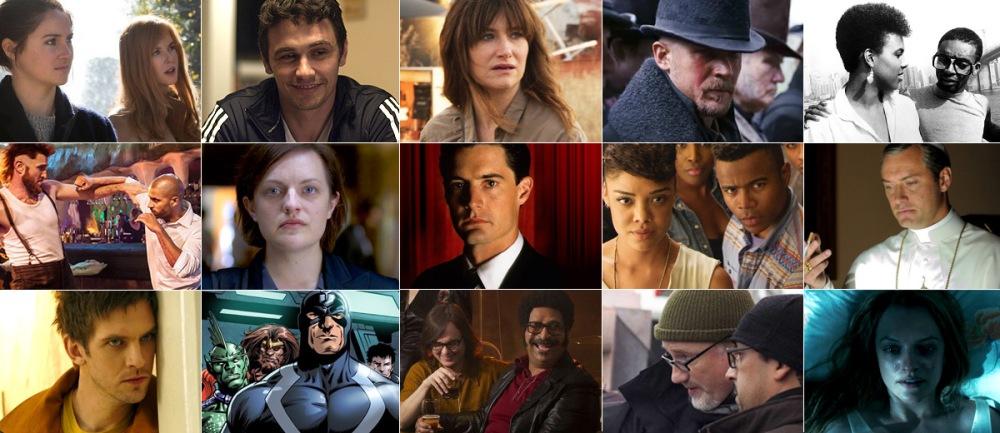 tv-series 2017