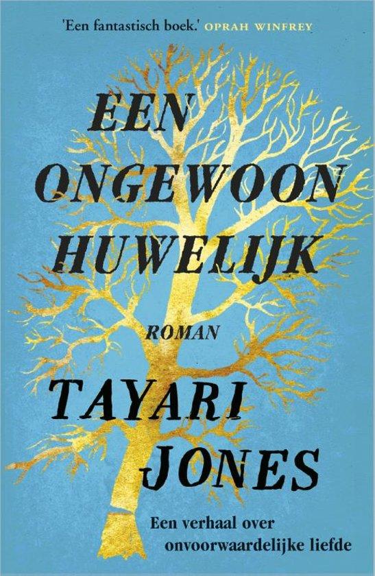 tayari jones