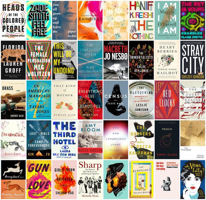 boeken 2018