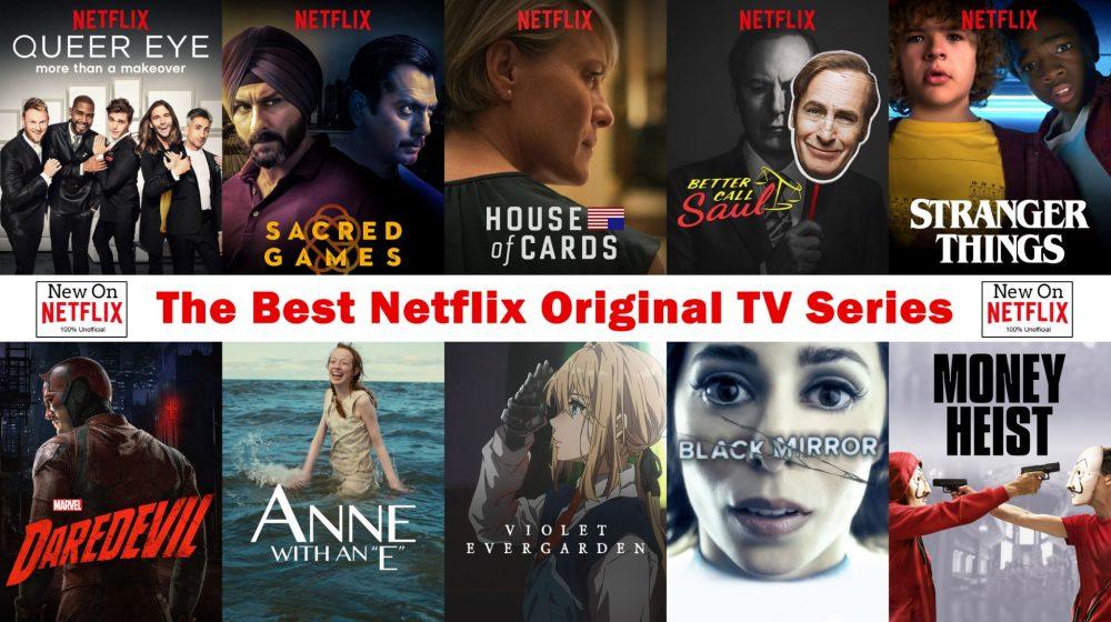 tv series 2018
