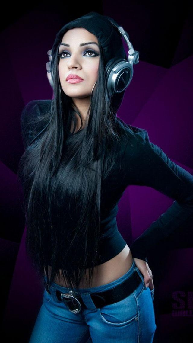 vrouwen houden van muziek, ook in 2018