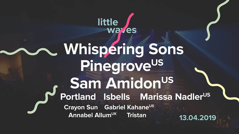 little waves 2019