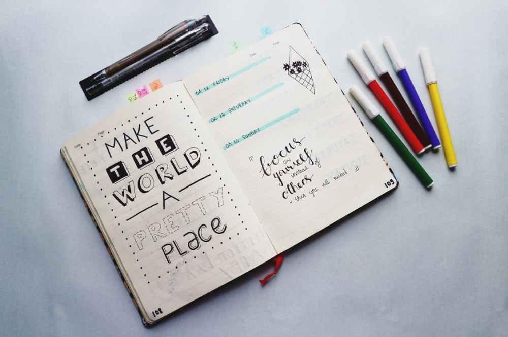 dagboek van ambijans